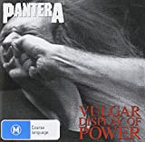 Pantera [Deluxe Edition]: Vulgar Display of Power (Audio CD)