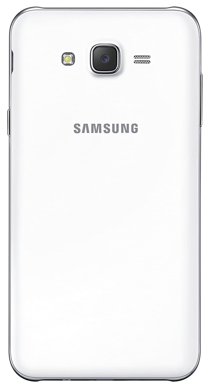 831a6c40cef Samsung Galaxy J7 SM-J700F (White)  Amazon.in  Electronics