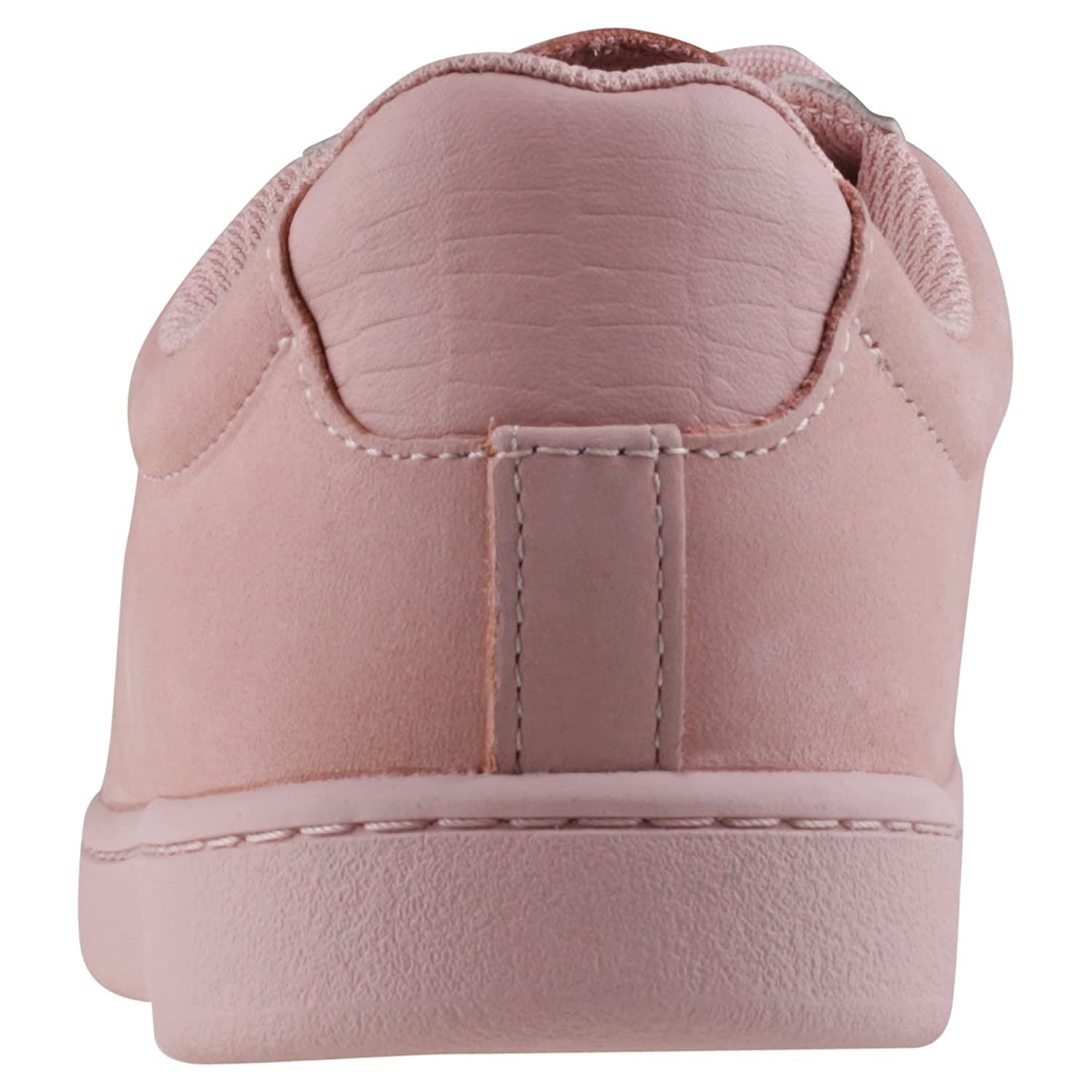 72e8f248c Lacoste Carnaby Evo Trainers Pink  Amazon.co.uk  Shoes   Bags
