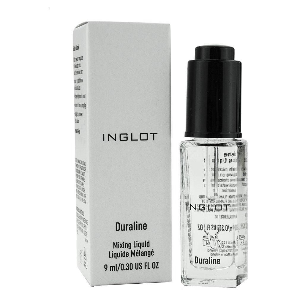 Inglot Duraline Liquid Sealer, Restorer For Eyeliner, Eyeshadow, Primer by Inglot