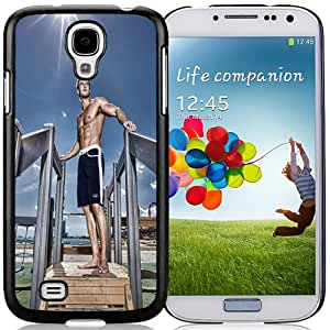 Fashion DIY Custom Designed Samsung Galaxy S4 I9500 i337 M919 i545 r970 l720 I9500 Phone Case For Rob Riches Phone Case Cover