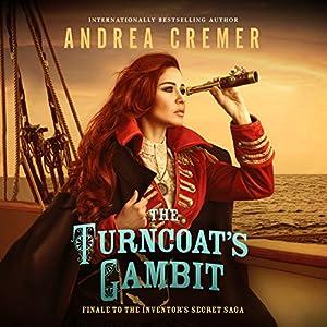 The Turncoat's Gambit Audiobook
