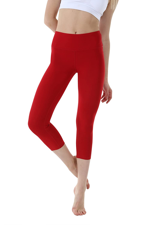 Attractive THEOUTOF Women's Power Yoga Pants – 3.5