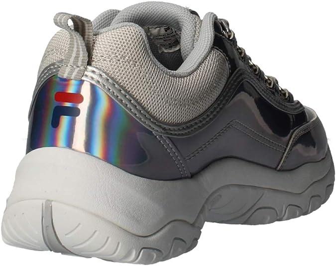 FILA 1010767.3VW Sneakers Mujer: Amazon.es: Deportes y aire libre