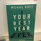 Your Best Year Ever Itpe