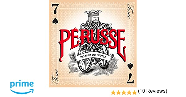 francois perusse tome 7