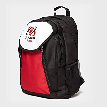 Ulster Rugby Sports Backpack 2016  Amazon.co.uk  Sports   Outdoors 2438a3ada28e3