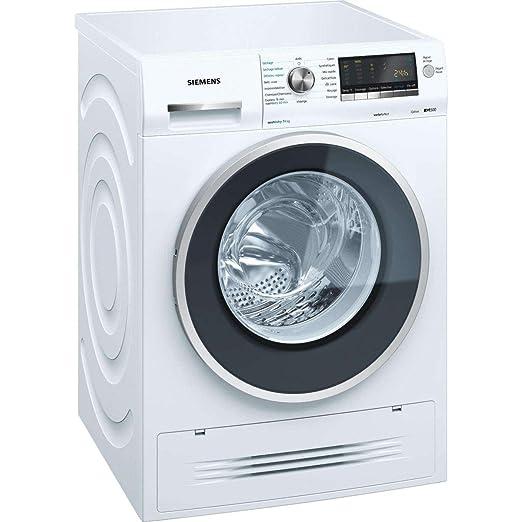 Siemens iQ500 WD14H464FF lavadora Carga frontal ...