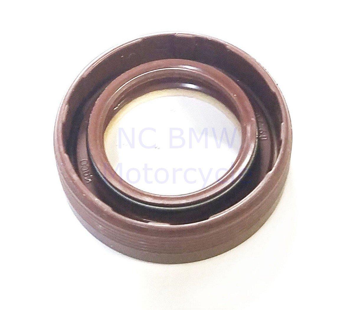 BMW Genuine Motorcycle Gearbox Tranmission Oil Seal Shaft Seal 20X32X8 R1100S R1200C R1200 Montauk R1200C Independent K1200LT K1200RS R nine T R1200GS R1200GS Adventure HP2 Enduro HP2 Megamoto R1200RT