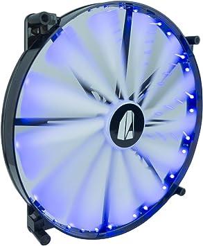 NitroPC - Ventilador 200mm con 35 Leds Color Azul *REBAJA ...