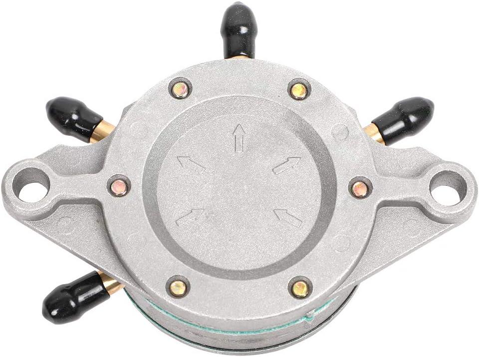 HIMIKI Fuel Pump Compatible with Polaris Indy 600 650 Centurion 500 Polaris SL650 SL750 SL780 SLT750 SLT780 SLX780 TigerShark Daytona 1000 Monte Carlo 900 1000 TS1000L TS1000R TS1100R TS770R TS900L