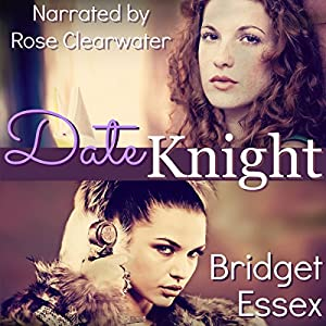 Date Knight Audiobook