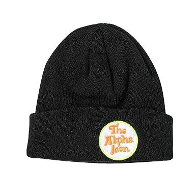 GoldPang,Sombrero de Punto,Sombrero Grueso Unisex de Invierno ...