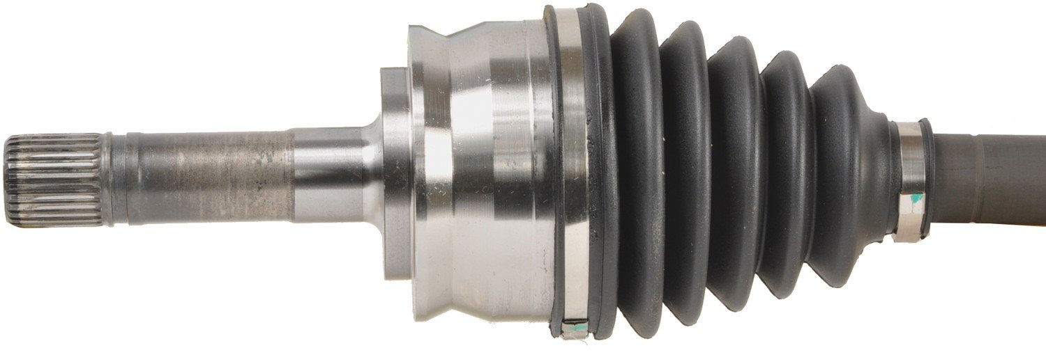 A1 Cardone 66-2147 CV Axle Shaft (Remanufactured Ford/Mazda Trk 00-98 F/L)