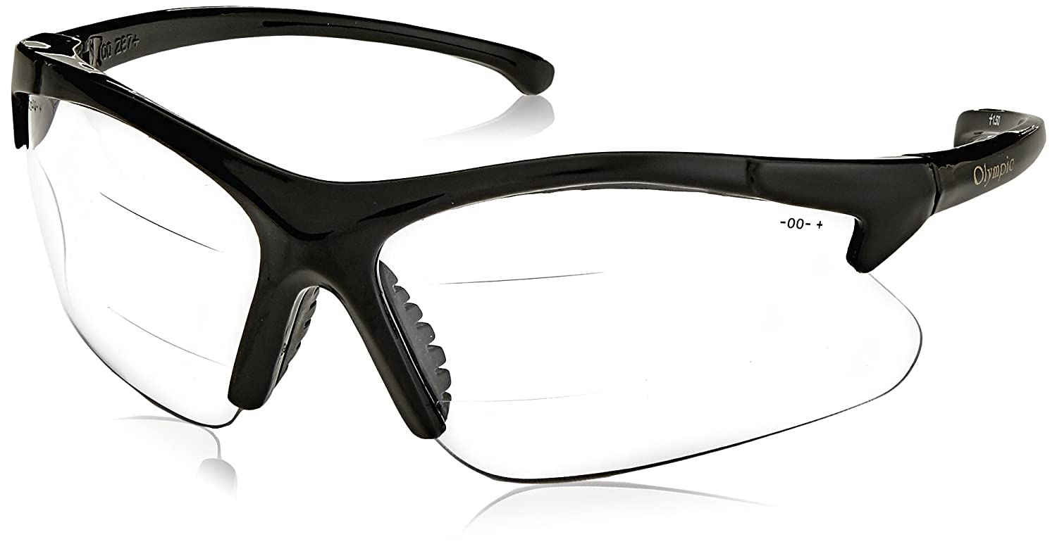 0ceca352a9e Smith   Wesson 138-20387 V60 30-06 Dual Readers Safety Eyewear