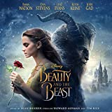 Beauty And The Beast (Original Motion Picture Soundtrack) (CD) ~... Cover Art