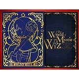 魔法使いと黒猫のウィズ 4th Anniversary Original Soundtrack & オリジナルクリアファイル(B6サイズ)