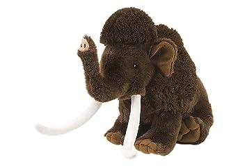 Amazon Com Woolly Mammoth Stuffed Animal 12 F902 B406 Toys Games