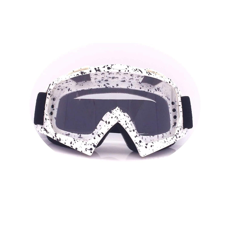 Amody Schutzbrillen Motorradausrüstung Off-Road-Schutzbrillen Skibrillen Helm Reitbrillen Schutzbrillen