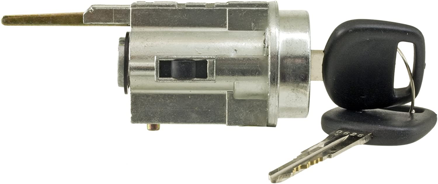 WVE by NTK 4H1151 Ignition Lock Cylinder