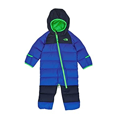 4eba4cb6f Amazon.com  The North Face Kids Unisex Lil  Snuggler Down Bunting ...