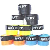 Pro 10 Overgrip Pros Tacky Tennis Grips
