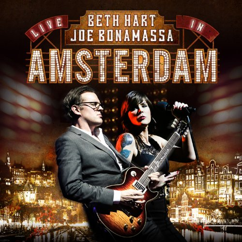 Live in Amsterdam (Best Of Beth Hart)