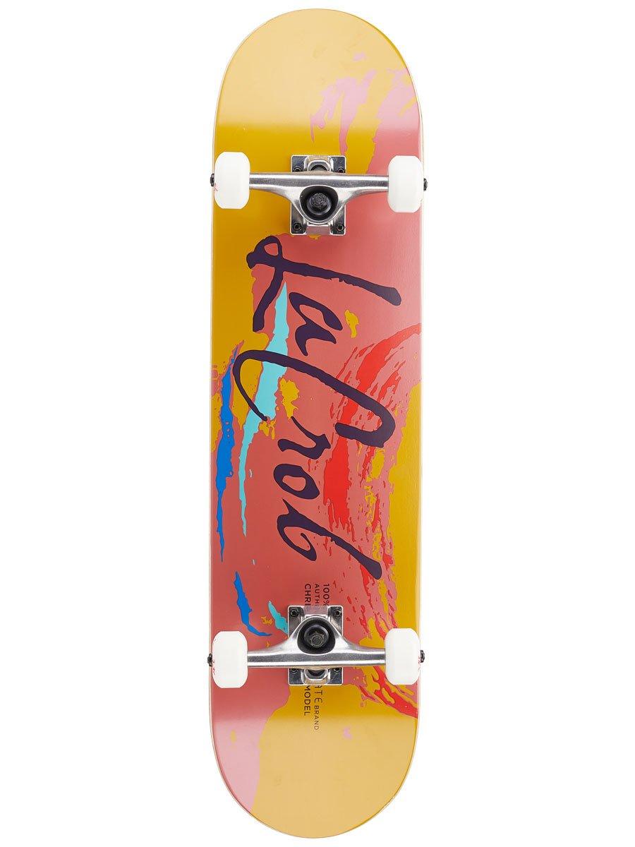 Chocolate La Crob - Chris Roberts Complete Skateboard 8