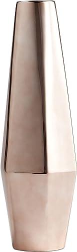 Cyan Design 08484 Di Lusso Vase, Medium