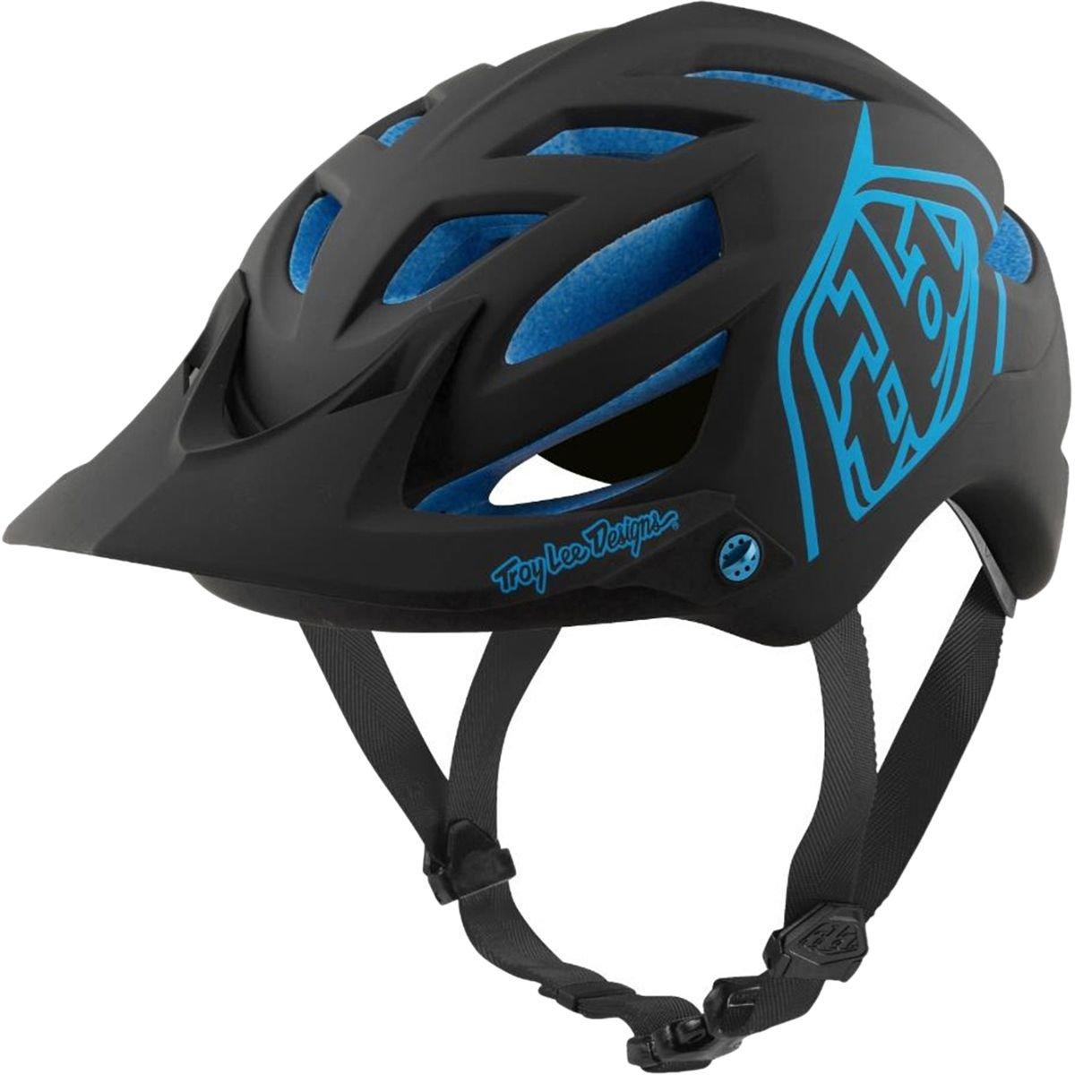 Troy Lee Designs Enduro-MTB Helm A1 Grau Gr. XL/XXL