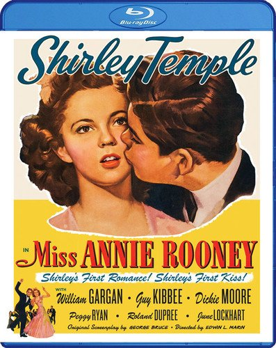 Blu-ray : Miss Annie Rooney (Blu-ray)