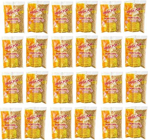 Cheap Mega-pop Popcorn Kit – 10.6 Oz. – 24 Ct.