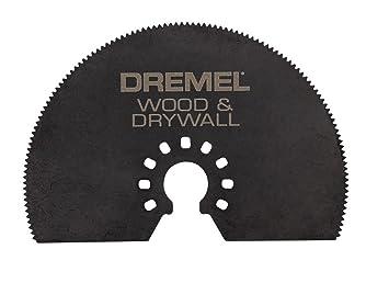 Dremel wood and drywall saw blade amazon diy tools dremel wood and drywall saw blade greentooth Image collections