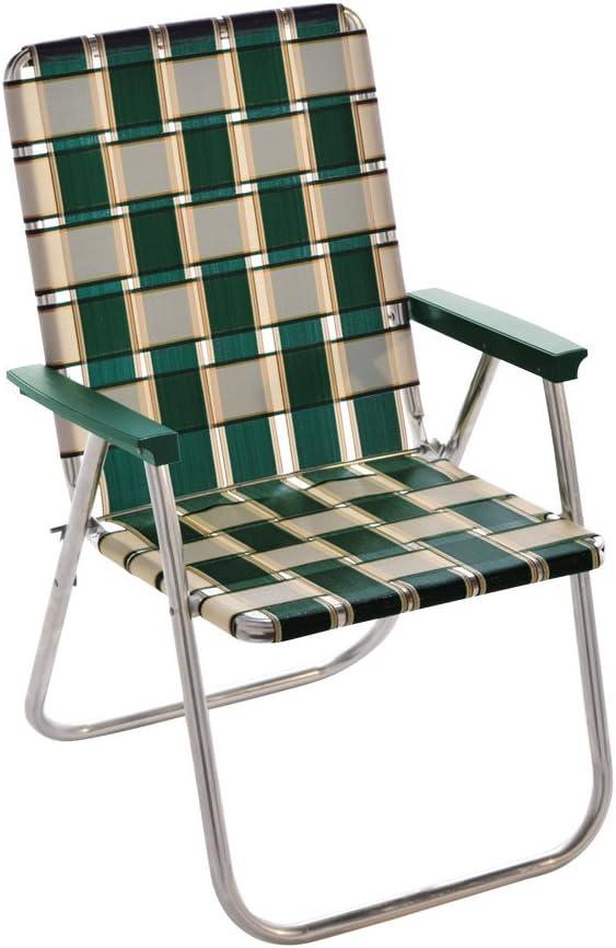 ローン チェア デラックス チェア [ チャールストン ] Lawn Chair DELUXE CHAIR