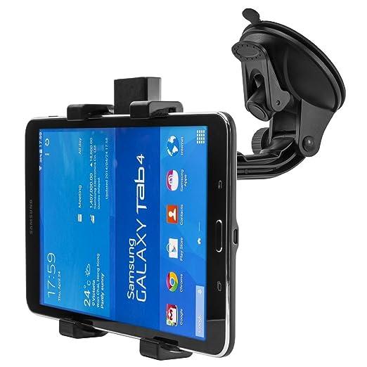 18 opinioni per Supporto da auto universale per Samsung Galaxy Tab S 8.4 (SM-T700 T705)