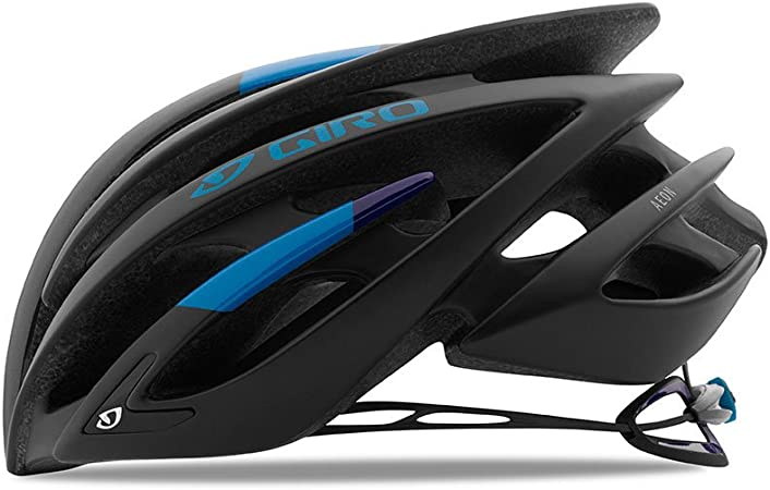 M Matt TITANE NEUF//EMBALLÉ!!! Giro AEON Cycle Casque TAILLE 55-59 cm