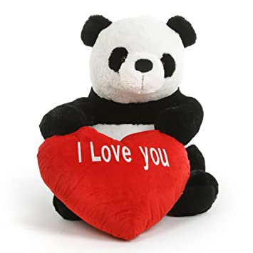 Buy Giant 3 5 Feet Kung Fu Panda Teddy Bear Soft Toy With Big Heart Online At Low Prices In India Amazon In
