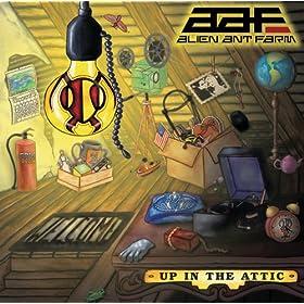 Alien Ant Farm - Forgive & Forget