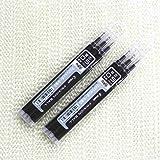 Pilot Frixion Ball Point 0.5mm / Set de 3 recharges x 2 paquet / Noir (Avec Notre Magasin Description du Produit Originale)
