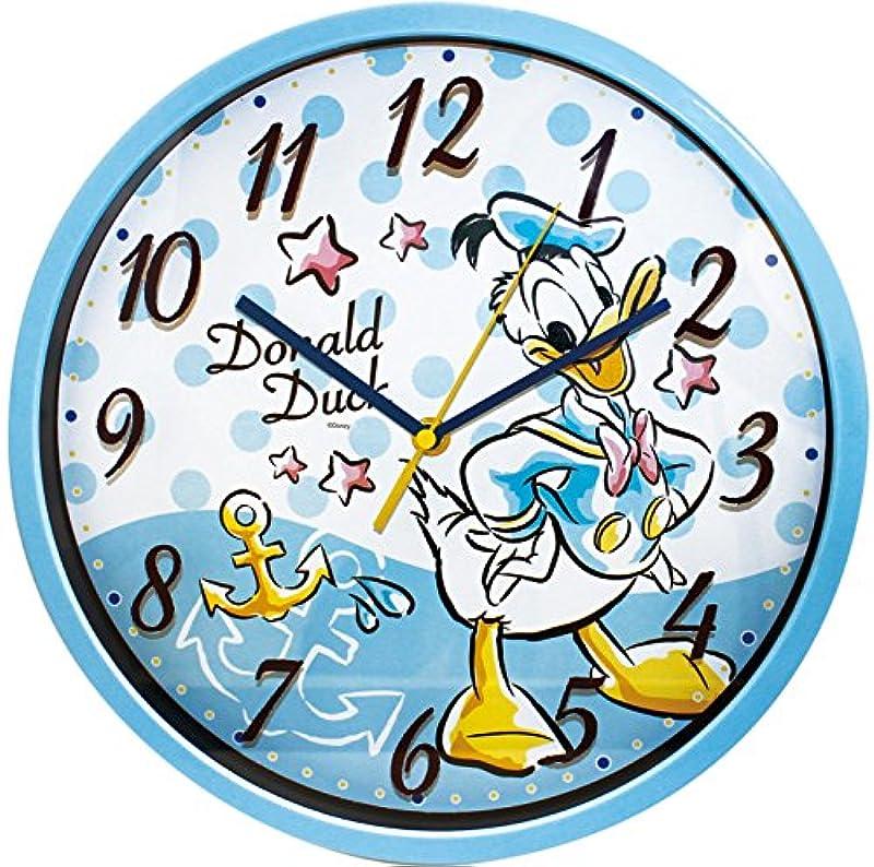 디즈니 벽시계 레이어 아날로그 표시 736645
