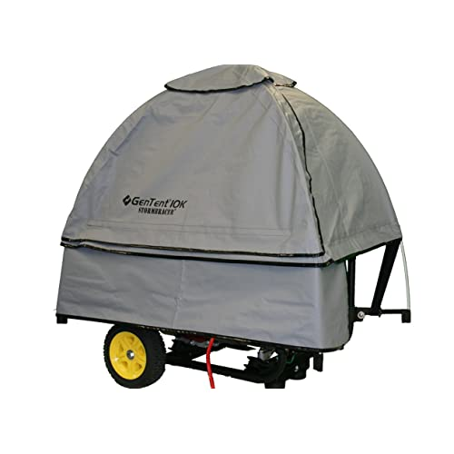 Portable Generator Enclosure Amazon Com