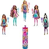 Boneca Barbie Color Reveal Festa de Confetti, Mattel