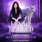 Lunar Marked: Sky Brooks Series, Book 4 | McKenzie Hunter