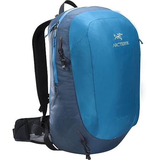 78373810592 Amazon.com: Arcteryx Velaro 35 Backpack - Men's Tyrrhenian Blue ...