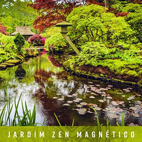 Jardim Zen Magntico - Sesso de Meditao Mindfulness, Espiritual Relaxar, Alvio de Estresse