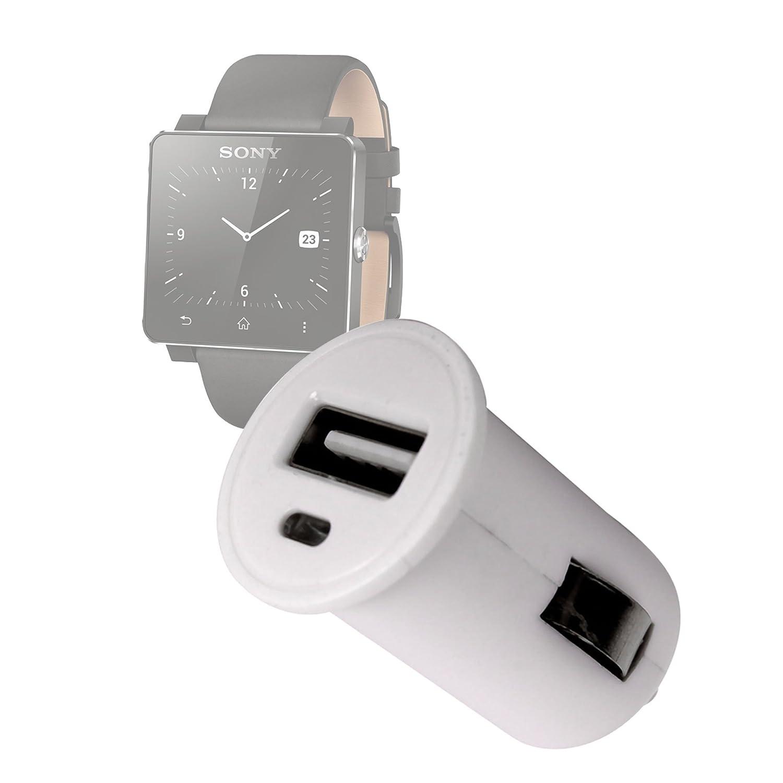 DURAGADGET Adaptador De Coche con Puerto USB para Sony ...