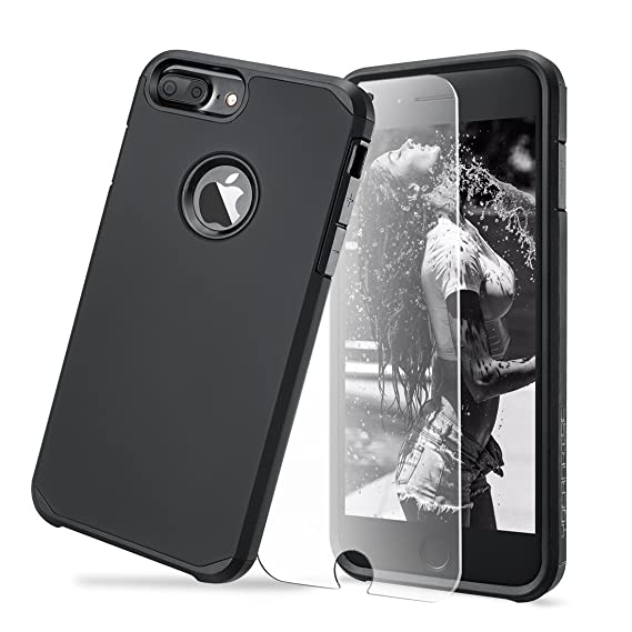 iphone 7 dual layer case