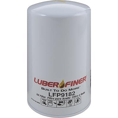 Luber-finer LFP9182 Heavy Duty Oil Filter: Automotive