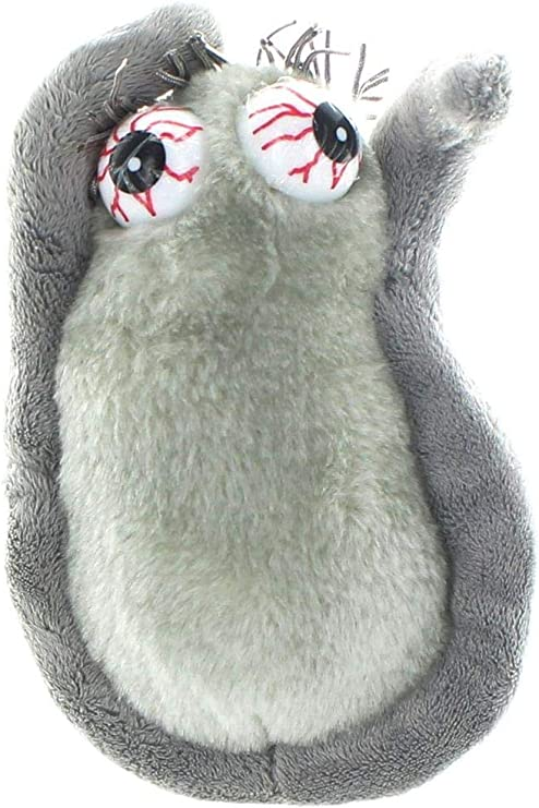 Giant Microbes Zombie Virus Pithovirus Sibericum Science Kit by Giant Microbes: Amazon.es: Juguetes y juegos