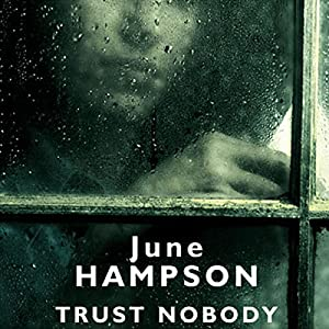 Trust Nobody Audiobook